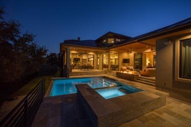 Wilde Custom Homes Austin Texas Luxury Home Builder
