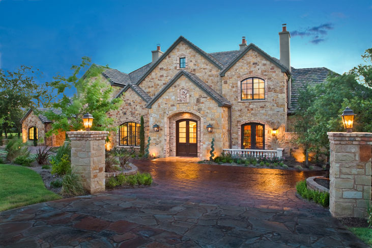french country estates portfolio wilde custom homes 11784